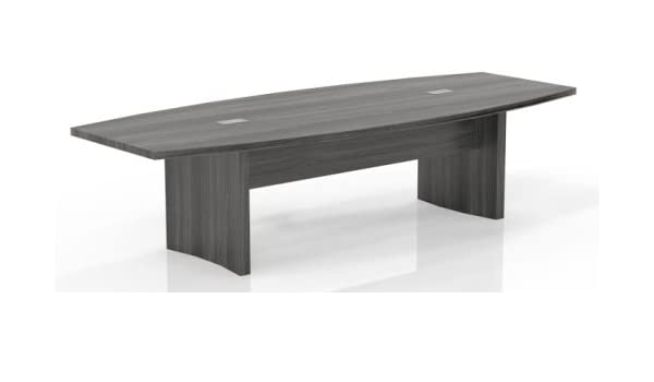 Amazon com : Mayline 10' Conference Table Dimensions: 120