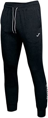 Joma Invictus - Pantalón para Hombre, Color Negro/Gris, Talla XL ...