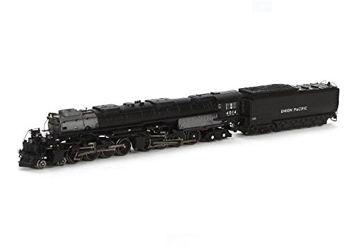 Athearn ATH22992 N 4-8-8-4 Big Boy Coal Tender, UP #4014