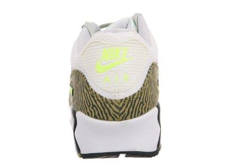 Nike Air Max 90 Cmft Prm Tape Mens Sneakers (616317-100)
