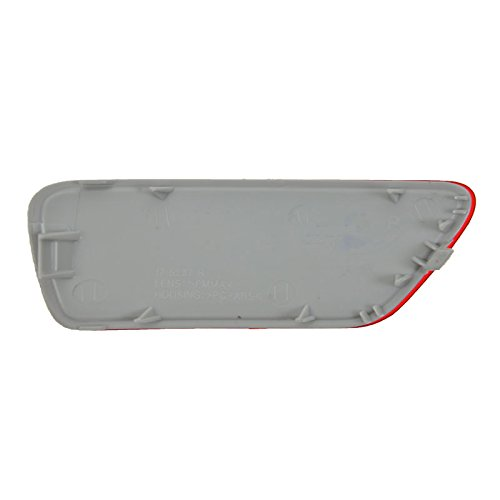 Rear Bumper Reflector Passenger Side Right RH for Journey Compass Grand Cherokee
