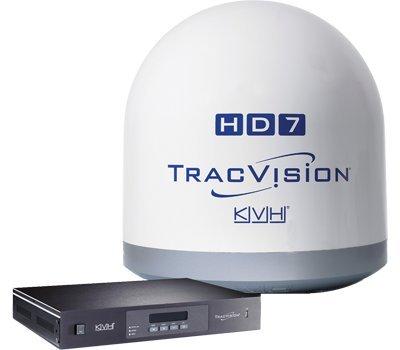 TracVision HD7 Tri-Americas, 28