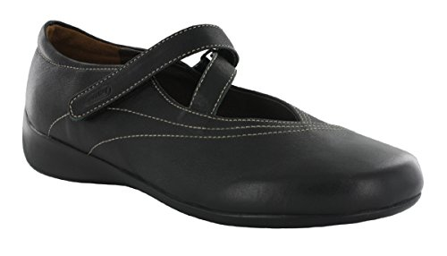 Wolky Comfort Slipons 00350 Passion - 30000 black smooth ...