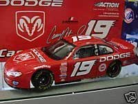 2001 Casey Atwood #19 Dodge Intrepid Very Limited Edition Diecast