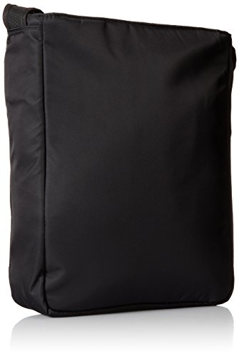 Pacsafe Citysafe CS175 Anti-Theft Shoulder Bag, Black