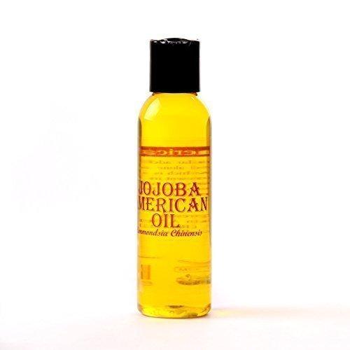 Jojoba Amerikanisches Trägeröl - 125ml - 100% Rein