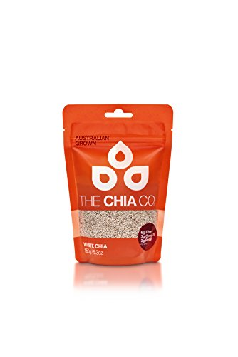 Chia Co White 5 3 Ounces