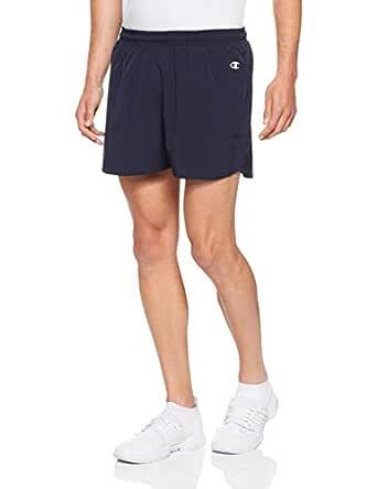 Champion Men's Essential Running Short Navy