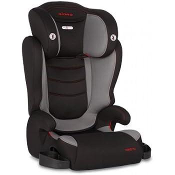 Diono Cambria Highback Booster Car Seat, Graphite