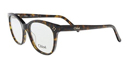 CHLOE Eyeglasses CE2674 219 Tortoise 52MM