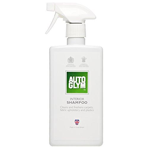 AutoGlym AG 035001 Nettoyant Car Interior Shampoo Spray, 500 ml