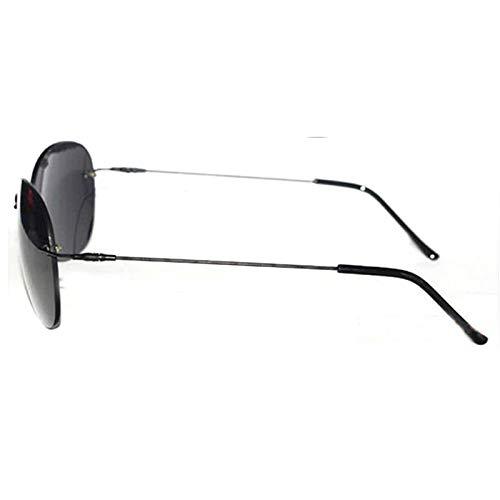 Amazon.com: Matrix - Gafas de sol polarizadas para hombre ...