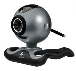 Logitech Quickcam Pro 5000 Webcam: Amazon.co.uk: Computers \u0026 Accessories