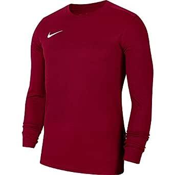 Nike herr M Nk Dry Park Vii Jsy Ls Raglan ärm t-shirt