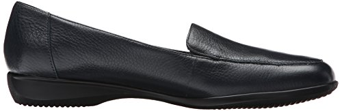 Trotters Loafers Trotters Leder Frauen Loafers Frauen Navy Leder w4wUaxzq