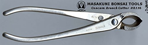 (8116)Masakuni bonsai tool Branch Cutter, small by Masakuni