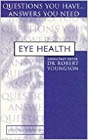 Book Questions you have... answers you need - Eye Health