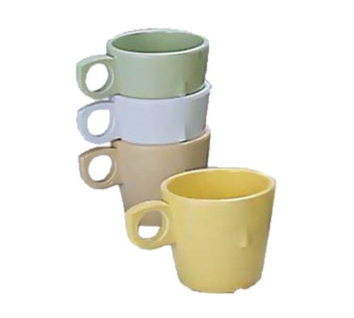 Adcraft MEL-CS76G Stacking Cup