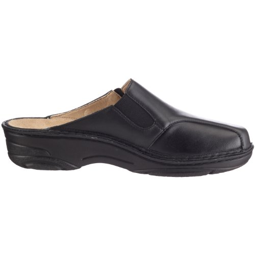 Berkemann Marion Ladies Clogs Black (nero)