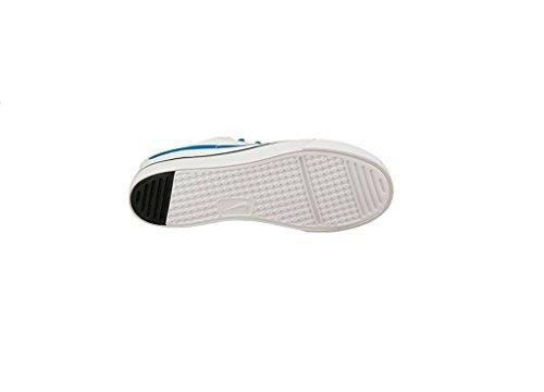Nike Herren 3Capri 3Ltr Gs footwear-white/blau, Größe weiß
