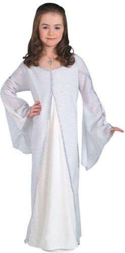 Girls Arwen Costume