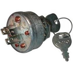 Key Switch For Honda # 35100772003 John Deere AM10