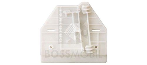 Bossmobil Window Lifter Repair Kit compatable with Audi A6 / S6 (4F, C6), 4/5 doors, rear left Audi A6 Quattro Rear Door
