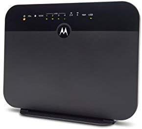 Motorola MD1600 VDSL2/ADSL2 Modem