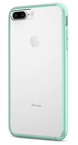Spigen Ultra Hybrid iPhone 7 Plus Case with Air Cushion Technology and Hybrid Drop Protection for Apple iPhone 7 Plus 2016 - Mint