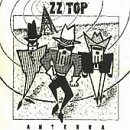 Antenna by Zz Top (1994) Audio CD