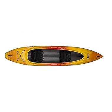 Old Town Canoes & Kayaks Twin Heron Kayak, Sunrise