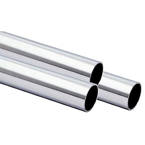 Tubo de acero inoxidable geschw. 42.4 X 2 Mm 1.4301 240 ...