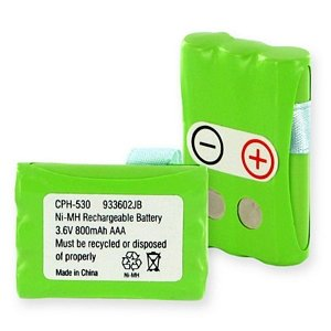 Replacement Battery for CLARITY C4220 4230 Cordless TeleP...