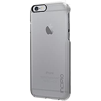 cheap for discount 12114 07786 iPhone 6/6s Case, Incipio [Thin][Lightweight] Feather Case for iPhone  6/6s-Clear