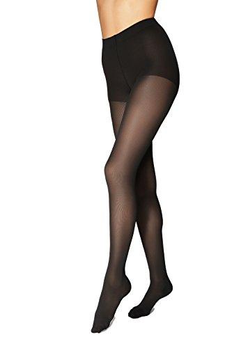 d3e70a66097d4b BeFit24 Medical Compression Pantyhose for Women (23-32 mmHg, 120 ...