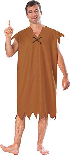Morris Costumes Men's Flintstones Barney Anim Costume, X Large