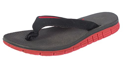 Zac Sandals Contrast Lining Outsole