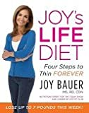 img - for Joy's Life Diet: Four Steps To Thin Forever book / textbook / text book