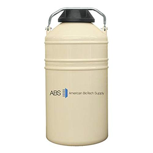 Buy liquid nitrogen dewar 4l