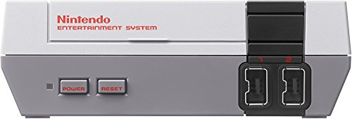 Nintendo-NES-Consola-Classic-Mini