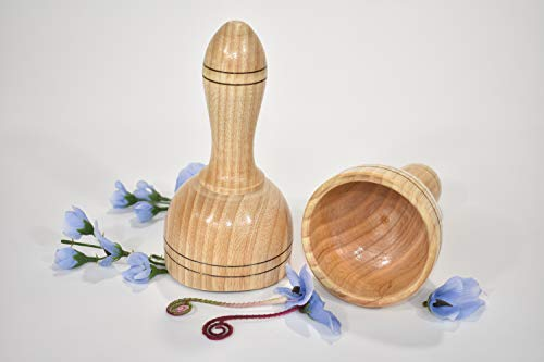 Wood Therapy/Maderoterapia Colombiana- Copa Sueca 1 Piece