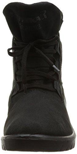 Romika Varese 20, Women's Boots Black (100 Noir)
