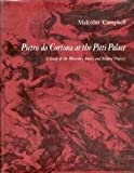 Pietro da Cortona at the Pitti Palace, Malcolm Campbell, 0691038910