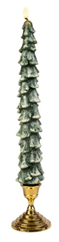 (Biedermann & Sons Christmas Tree Taper Candles (Box of 6))