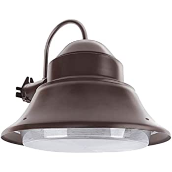Feit Electric Dusk To Dawn Led Bronze Security Outdoor