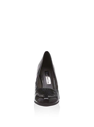 Tamaris, Scarpe col tacco donna nero nero 36