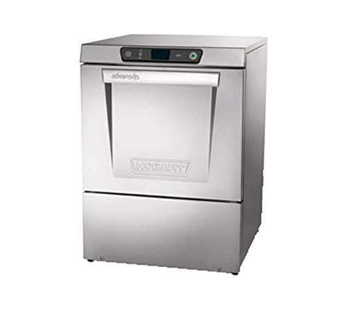 Hobart LXEPR-3 Advansys Low Temp Undercounter Dishwasher by Hobart