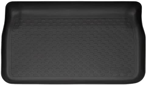 Husky Liners Fits 2008-16 Chrysler Town & Country, 2008-19 Dodge Grand Caravan – with 2nd Row Stow-N-Go Seating Classic Style Cargo Liner Behind 3rd Seat