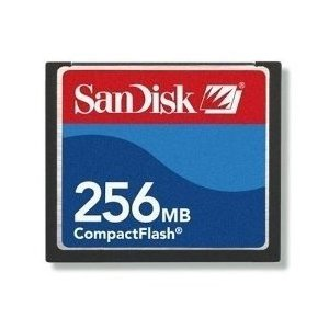 Cisco 256MB Compact Flash Card