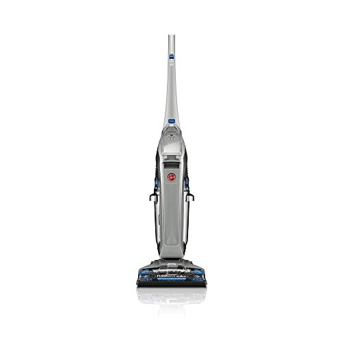 (Hoover FloorMate Cordless Hard Floor Cleaner (Battery  and Charger Not Included) )